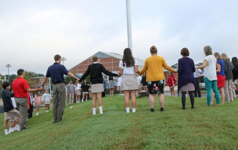 Spalding Celebrates National See You at the Pole
