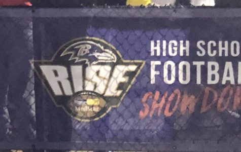Spalding Victorious over Mount Saint Joseph at Ravens RISE