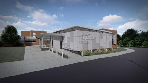 Construction of ClearEdge Innovation Center to Begin Soon